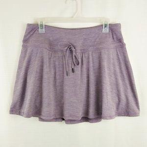 Kyodan Athletic Lilac Tennis Skort L